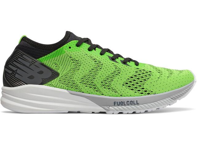 New Balance Fuel Cell Impulse Buty do biegania Mężczyźni zielony/czarny